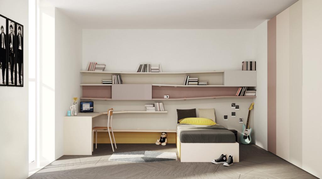 Bambini strippoli mobili corato home design kitchen and kids cucine camerette living - Camera ragazzi mondo convenienza ...