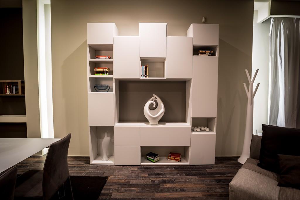 Libreria Selecta Lema - Strippoli Mobili Corato Home Design ...