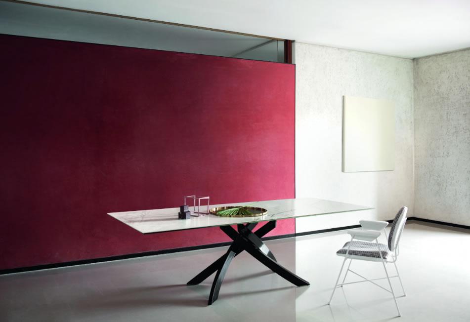 Bontempi tavolo artistico strippoli mobili corato home design