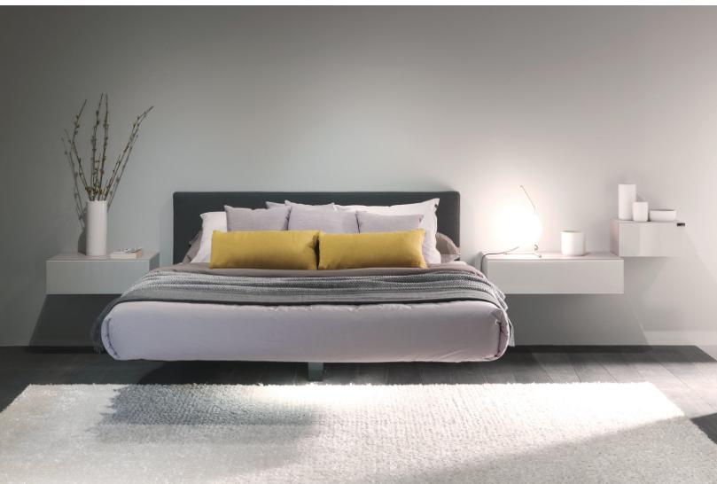 Lago letto fluttua strippoli mobili corato home design for Camerette lago opinioni