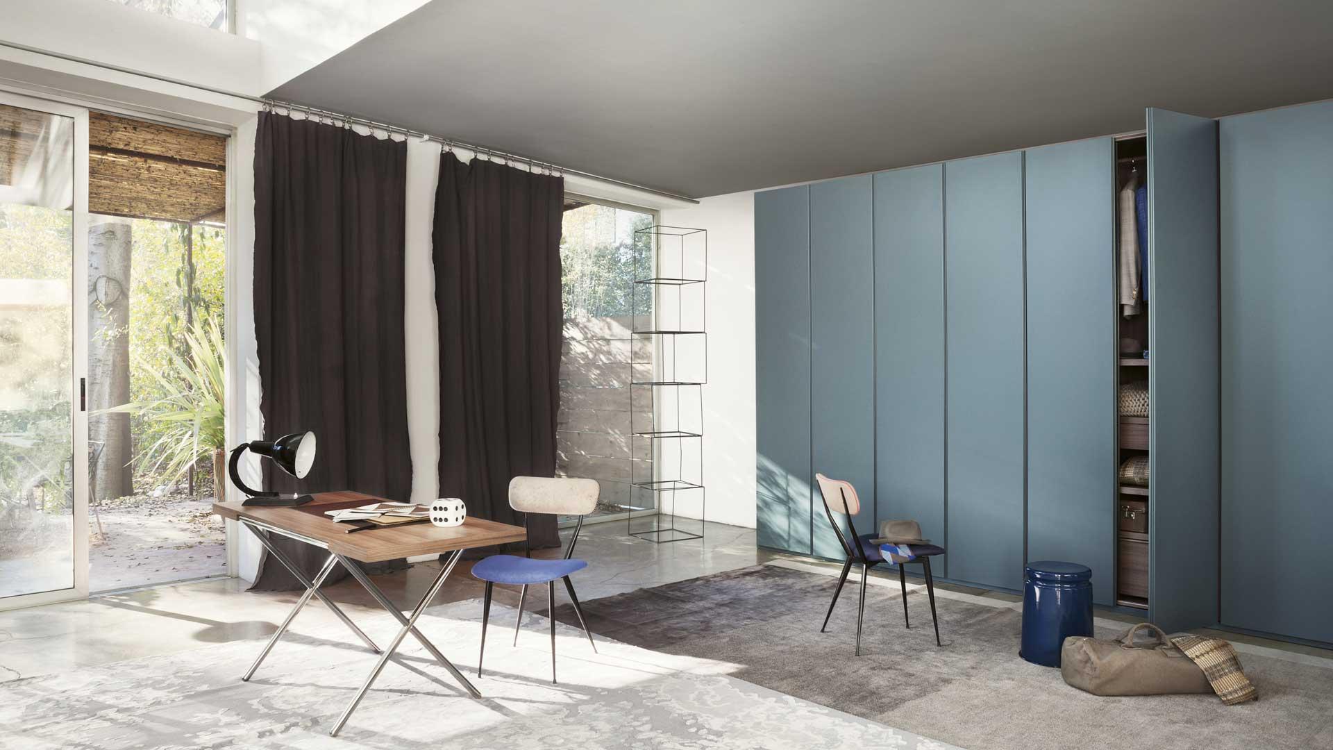 Lema armadio al centimetro Conca - Strippoli Mobili Corato Home ...