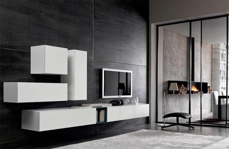 Best modulnova soggiorni images design trends 2017 for Mobili living moderni