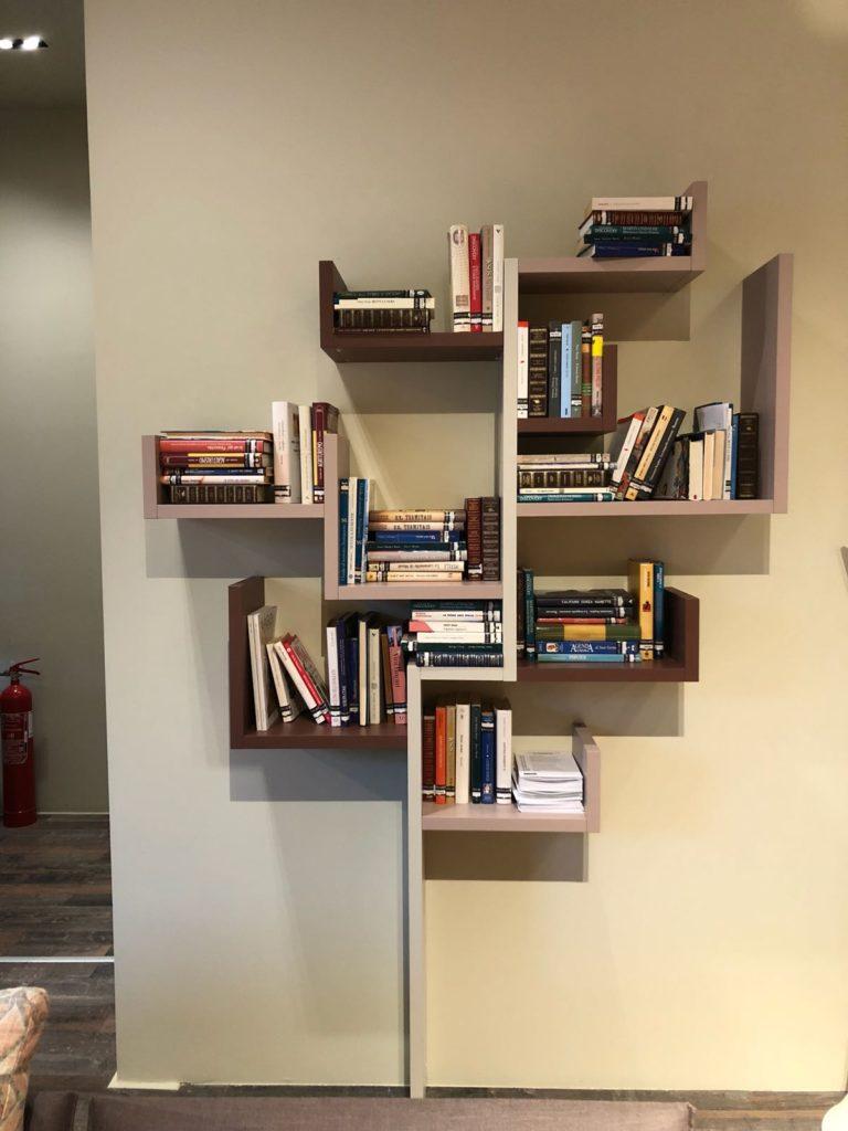 Libreria Lago Linea € 1300,00