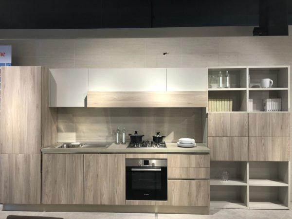 """Cucina """"Start"""" di Veneta Cucine"""