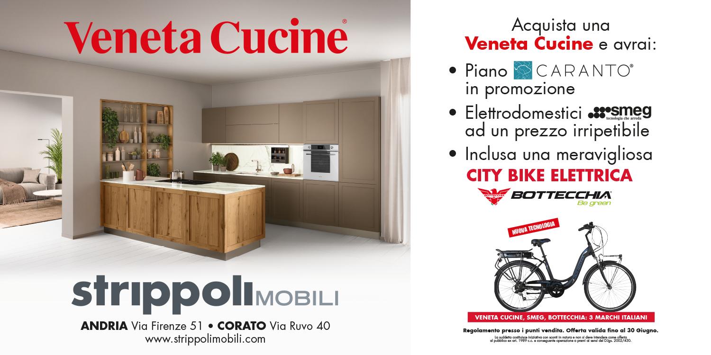 Promo sulle Veneta Cucine (valida fino al 30 giugno 2019 ...